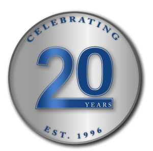 LOGO 20 years-very small