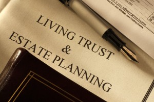 Estate Planning Documents - Living Trust and Wills