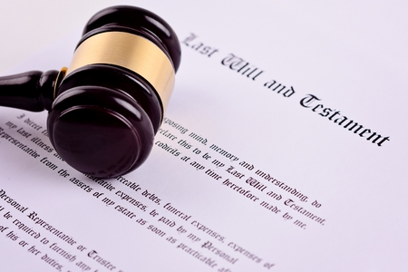 Things to Consider when Preparing a Will