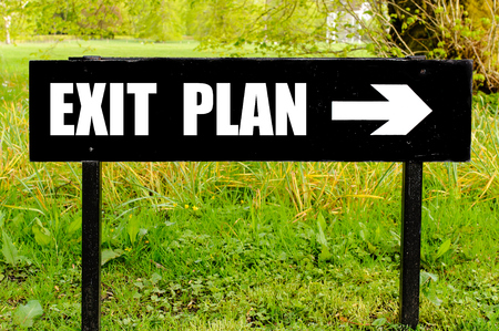 Exit Plan Business