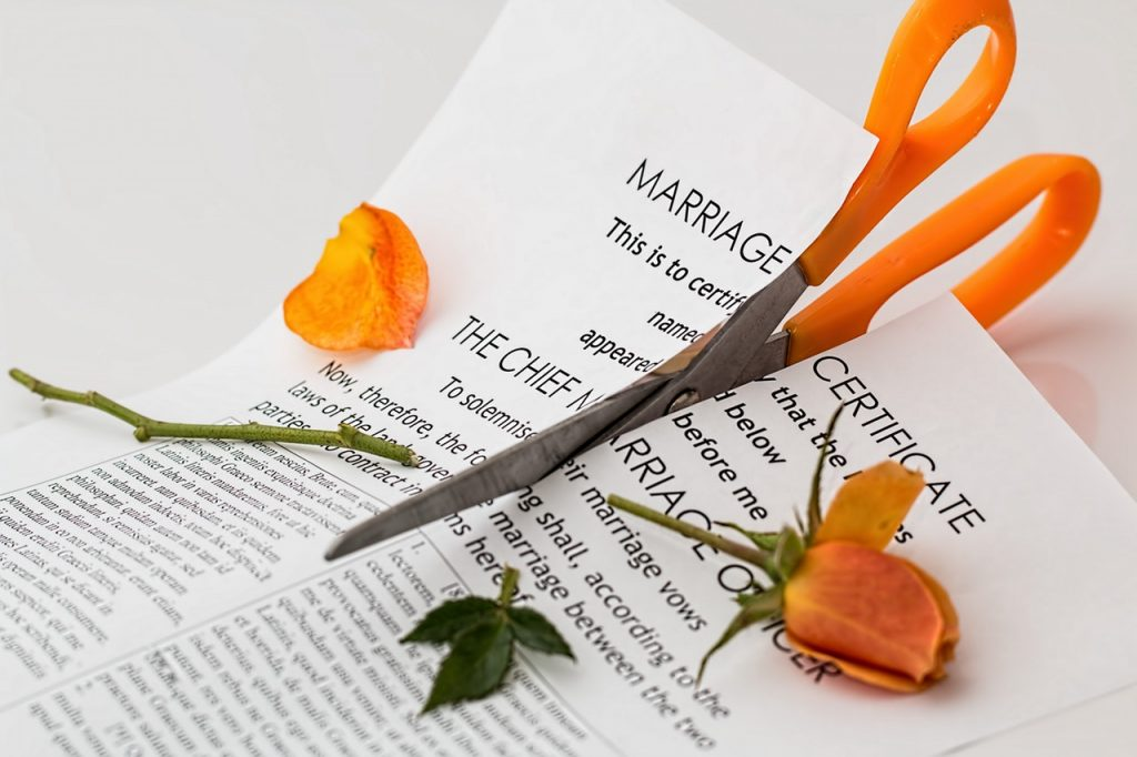 How to Start Preparing for a Divorce - Carosella & Associates