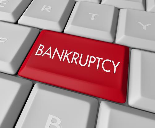 Bankruptcy Explained by Carosella