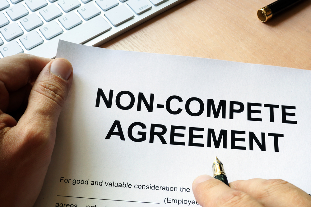 Non Compete Agreements - Things You Should Watch Out For | Carosella