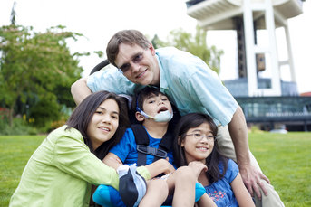 The Advantages of Setting Up a Special Needs Trust for Your Child
