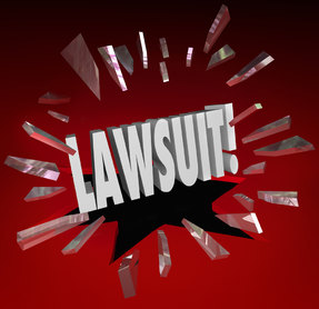 3 Steps to Take If Your Business Has Been Sued
