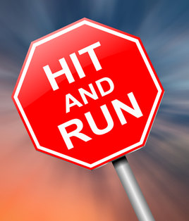 What to do if You've Been Accused of a Hit and Run