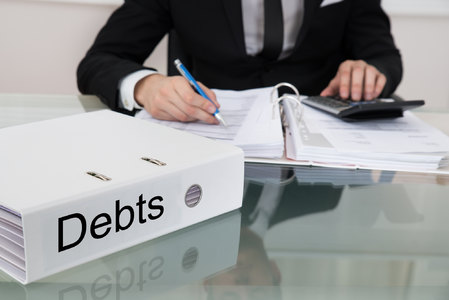 Can You Be Held Personally Liable for Business Debts?