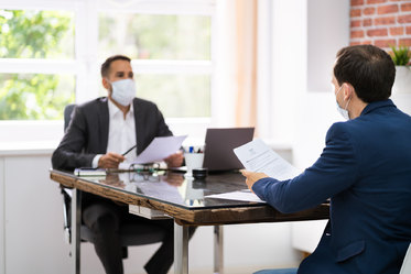 Legal Considerations for Businesses During the Time of the Pandemic