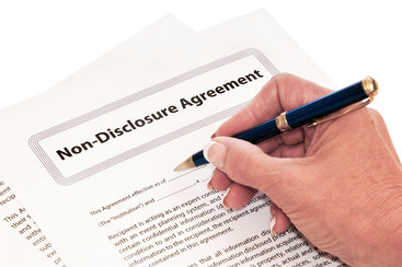 The Ins and Outs of Non-Disclosure Agreements. When Are They Needed?