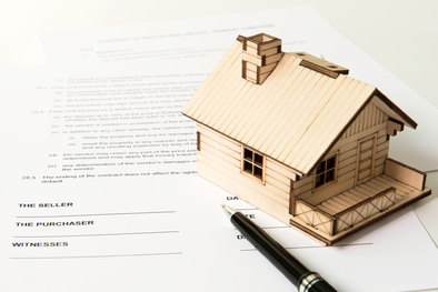 Types of Real Estate Deeds