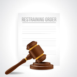What Happens When You Violate a Restraining Order?