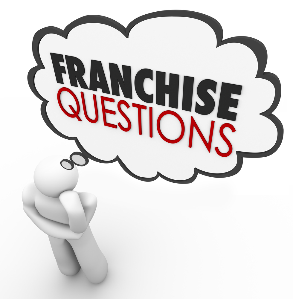 Things You Need To Look For In A Franchise Agreement